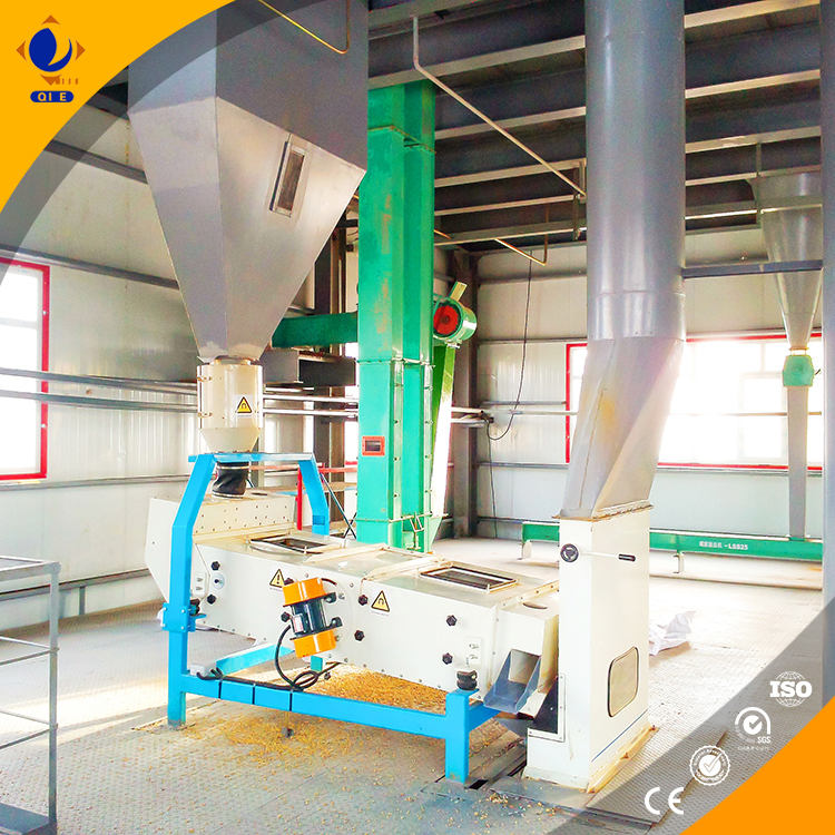 buy oil seeds pretreatment: peanut shelling machine from china
