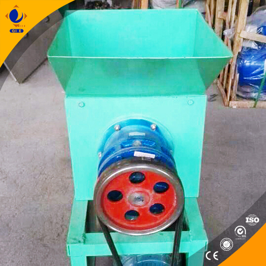 6yy-230 hydraulic sesame oil press machine 35-55kg/h