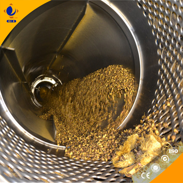rice bran oil making machine/rice bran oil production line