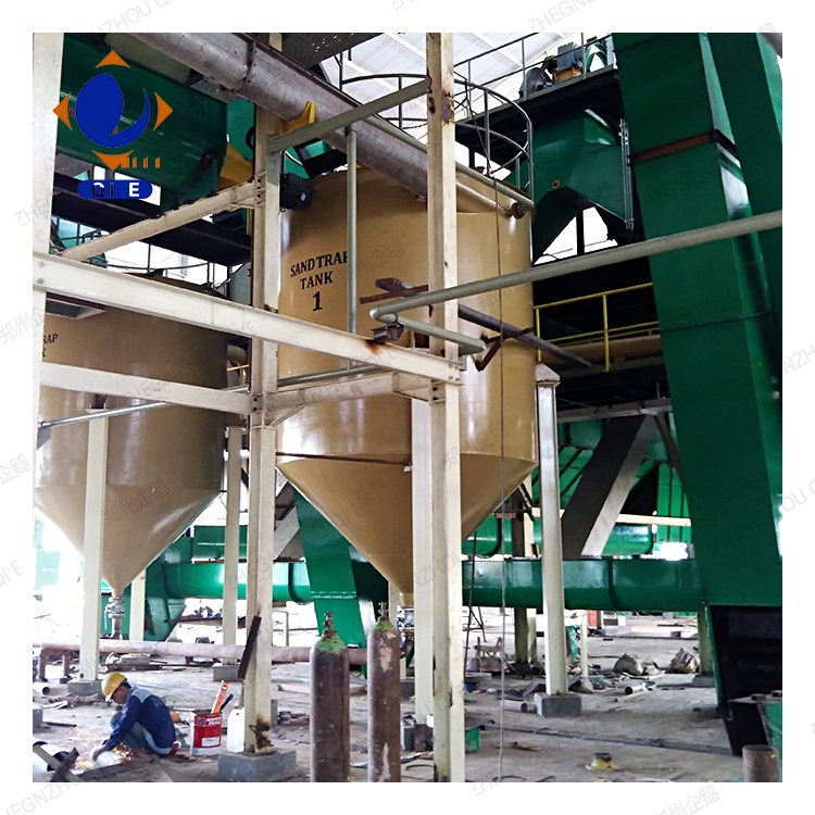 soybean oil extraction machine | soya oil production