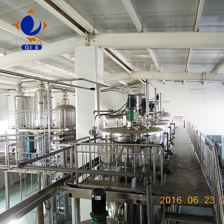 automatic oil press for extracting high quality edible oil