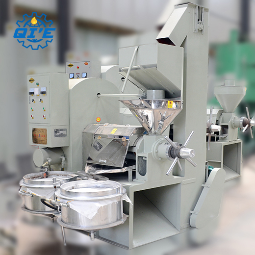 commercial oil press maker and edible oil press machine