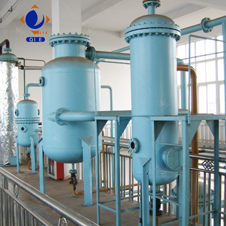 peanut oil production line with high oil output & small invest