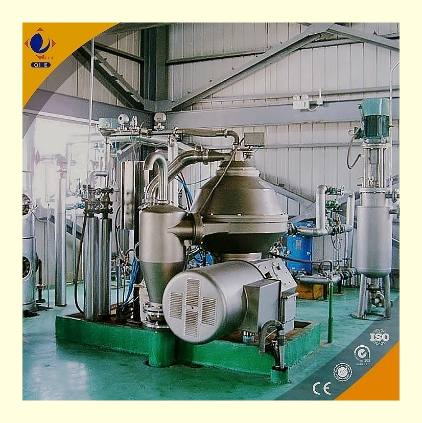 soyabean oil extraction machinery plant | soybean oil production