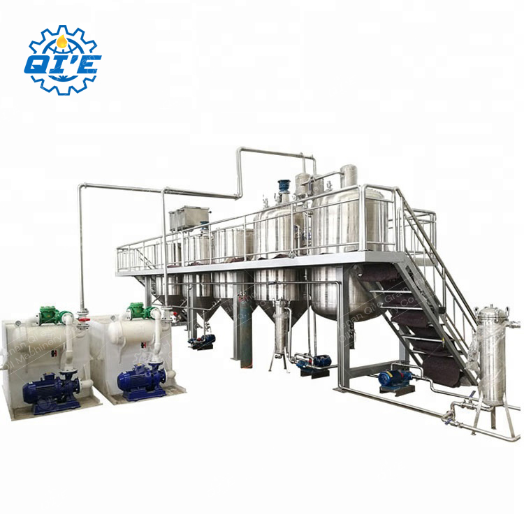 multifunctional shea nut oil seed press machine for edible oil