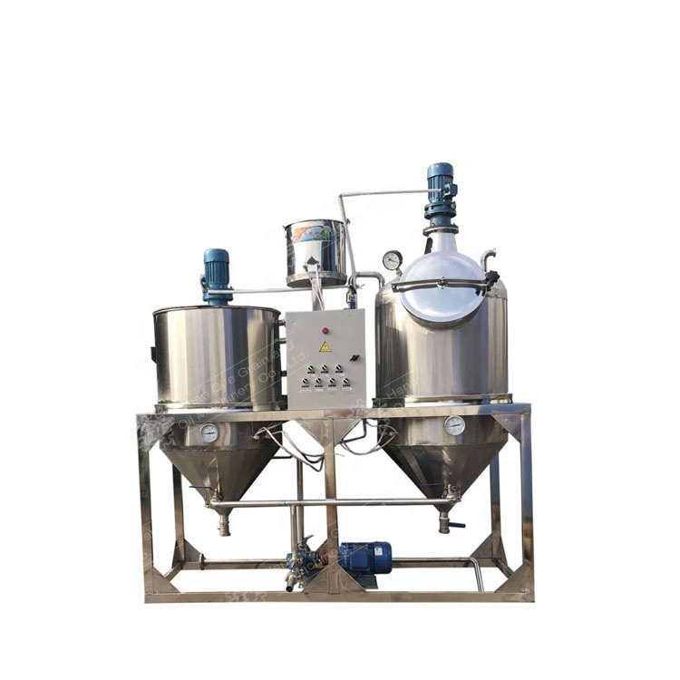 soyabean oil extraction machinery plant | soybean oil