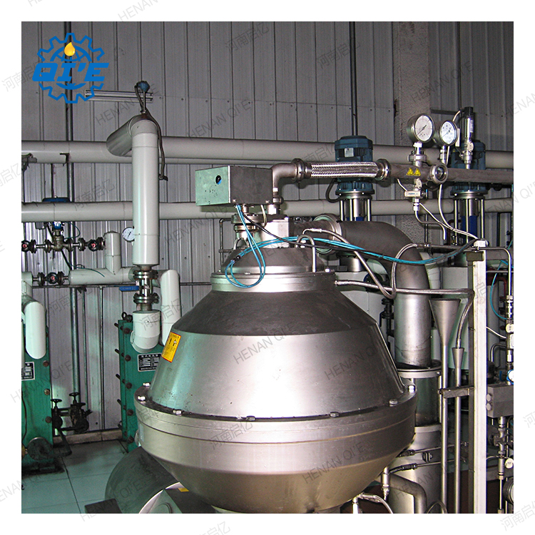 6yl-130 oil pressing machine production capacity