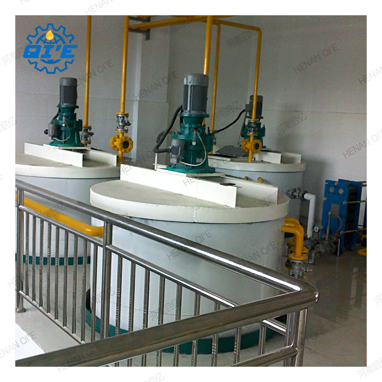 small oil press machines & processing lines at factory price