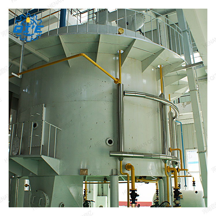 coconut oil processing machine at best price in india