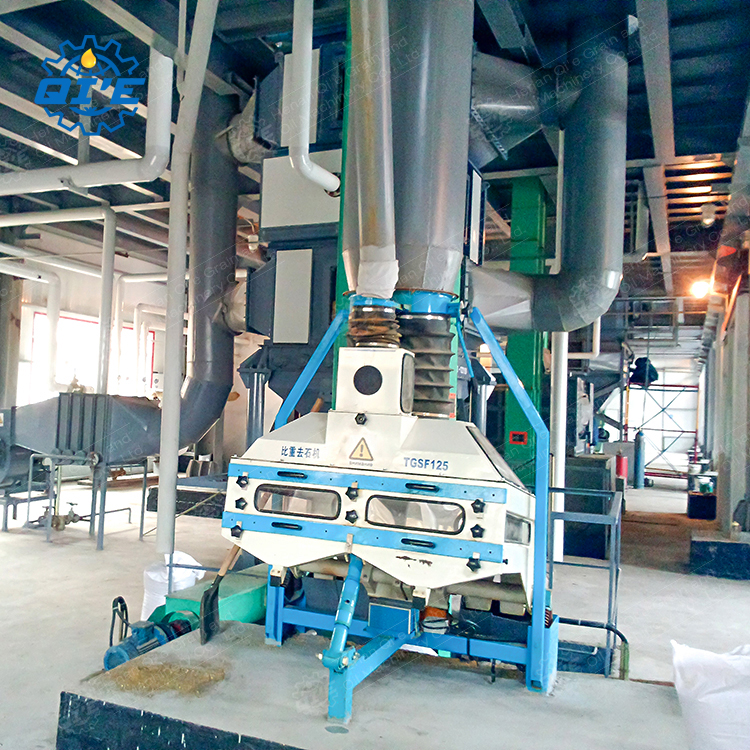 automatic shea nut oil press oil extraction machines