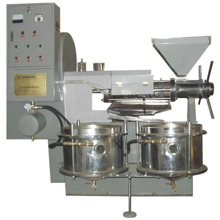soybean oil press machine manufacturers and suppliers in india