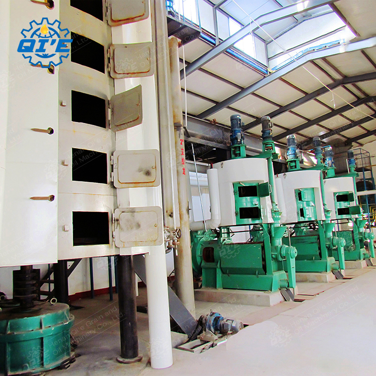 capacity - palm oil mill machine leading manufacturers