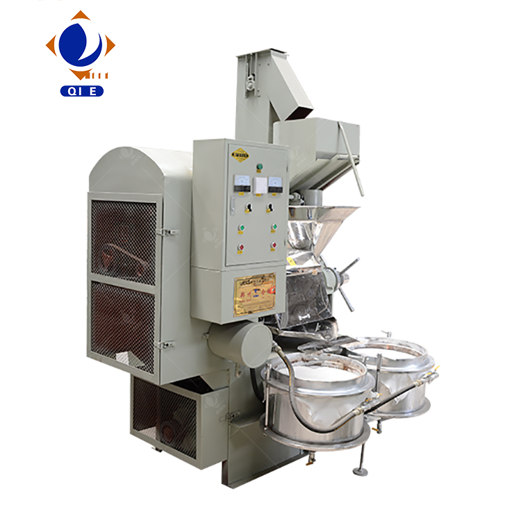 screw oil press machine, screw oil expeller