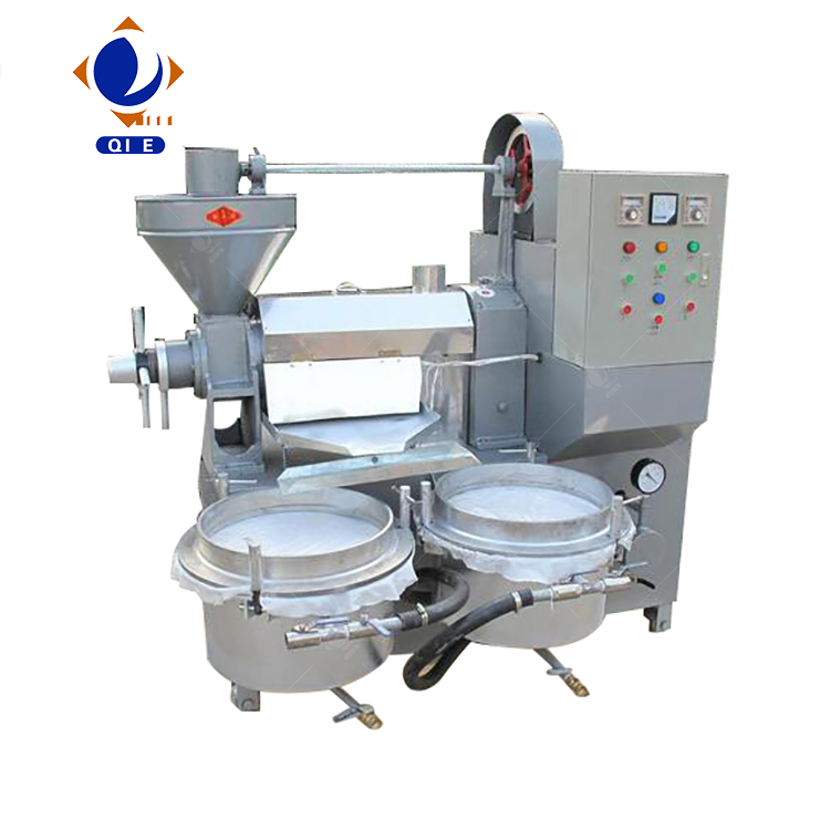 walnut oil pressing production line equipment, walnut
