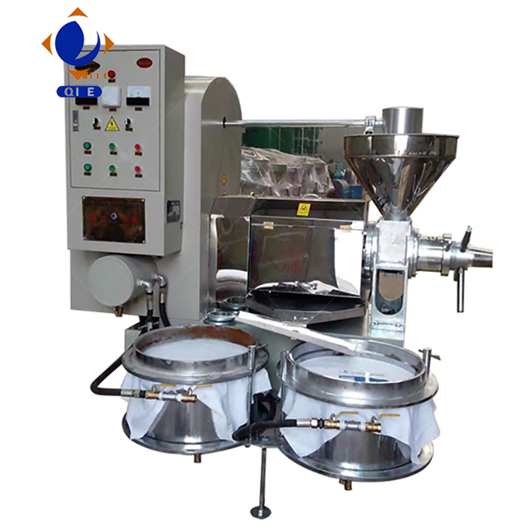sunflower seeds milling cold pressed coconut oil machine