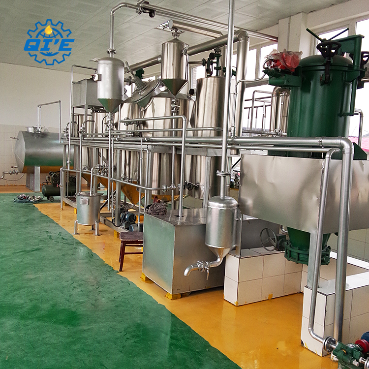 2016 soybean seed oil refining machine prices in | oil