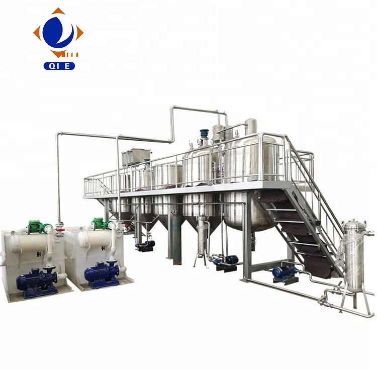 professional corn germ oil pressing machine for corn oil mill